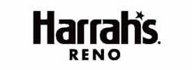 Harrahs Reno