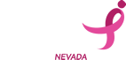 Welcome to Nevada Susan G. Komen Logo
