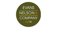 Evans, Nelson & Company